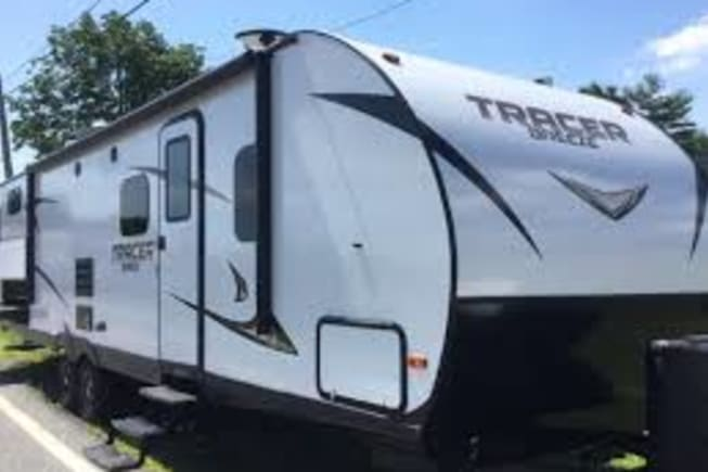 2019 Prime Time Tracer available for rent in New Braunfels TX