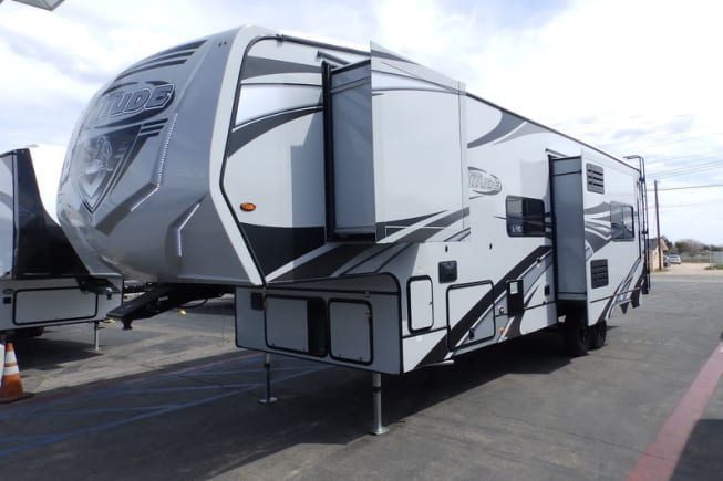 2020 Eclipse Recreational Vehicles Attitude available for rent in Mesa AZ