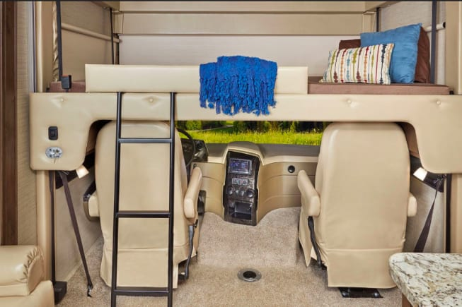 2019 Jayco ALANTE available for rent in TAMPA FL
