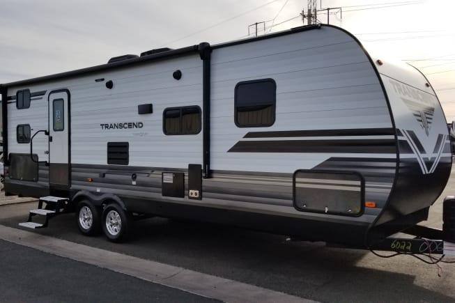 2019 Grand Design Transcend available for rent in Waddell AZ