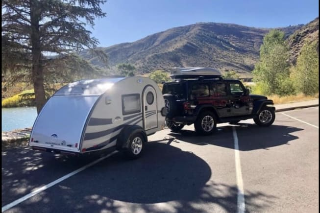 2018 Little Guy 13 available for rent in Vancouver WA