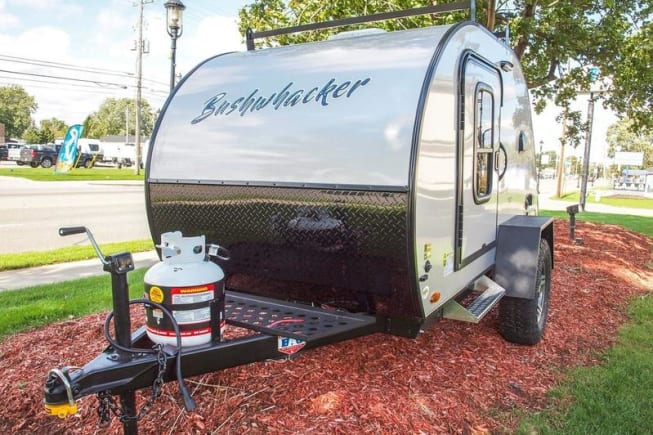 2020 Braxton Creek Bushwhacker 10FB available for rent in Wayland MI