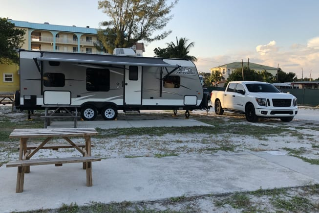 2016 Jayco Jay Flight BH26 available for rent in Spring Hill FL