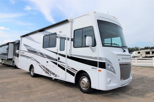 2019 Winnebago Intent 29L available for rent in Denton TX