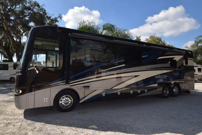 2020 Newmar Ventana available for rent in Tampa FL