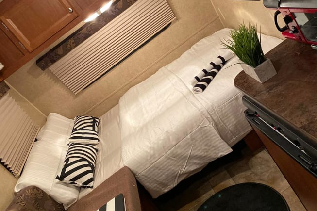 2014 Jayco Jay Flight Swift available for rent in Philadelphia PA
