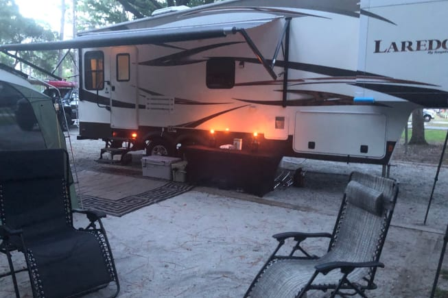 2013 Keystone Laredo available for rent in Greenville SC