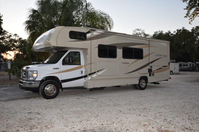2019 Coachmen Leprechaun available for rent in Tampa FL