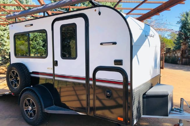 2018 Intech Explore available for rent in Austin TX