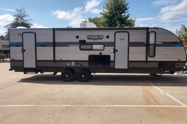 2020 Forest River Salem Cruise Lite available for rent in LaGrange GA