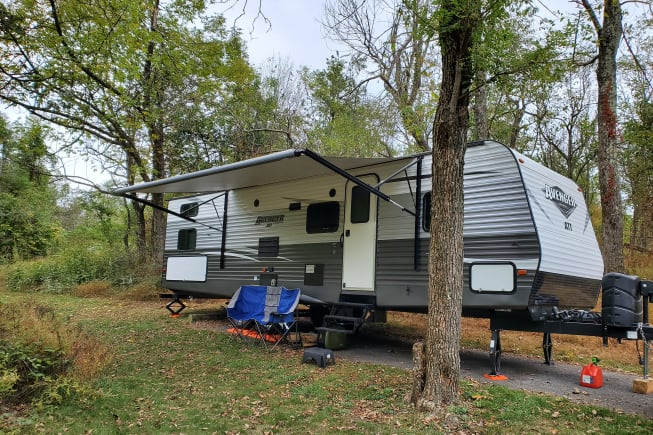 2019 Prime Time Avenger available for rent in Ashland VA