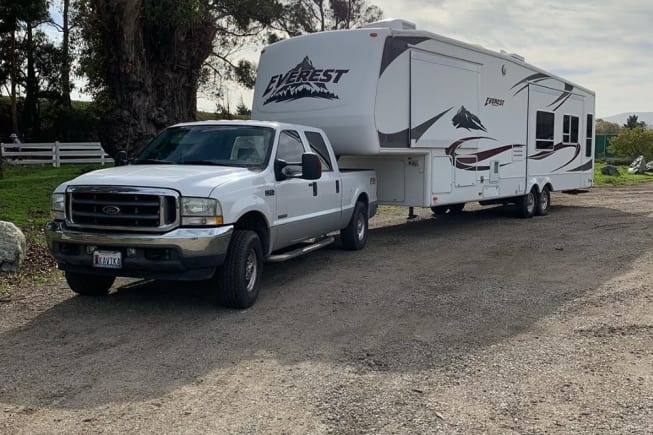 2005 Keystone Everest available for rent in La Selva Beach CA