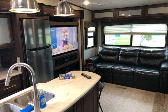2018 Forest River Wildcat available for rent in Land O Lakes FL