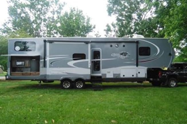 2015 Open Range Mesa Ridge available for rent in McMinnville TN