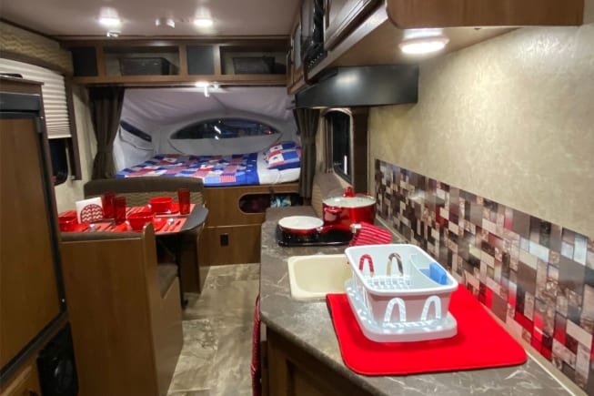 2016 Jayco Jay Feather available for rent in Sarasota FL