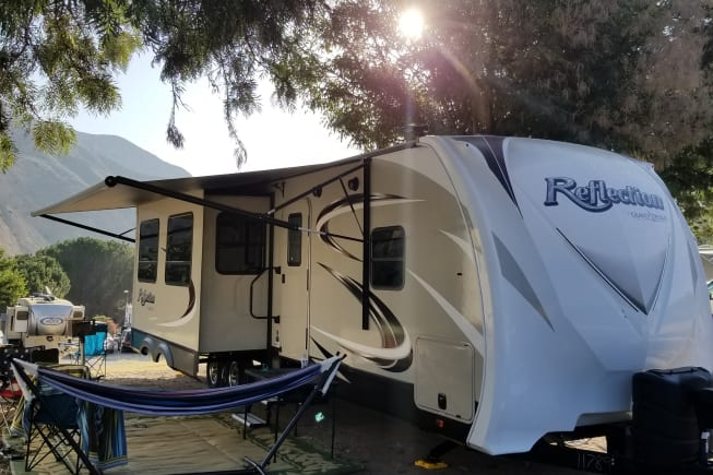 2017 Grand Design Reflection 312BHTS available for rent in Oro Valley AZ