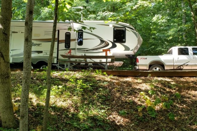 2013 Keystone Cougar available for rent in Huntsville AL