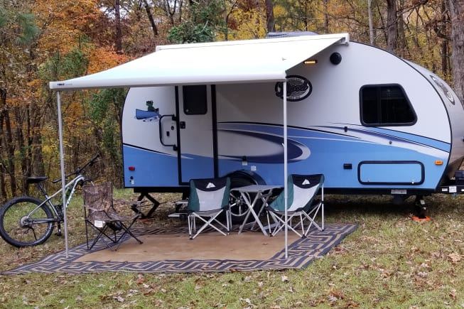 2019 Forest River R-Pod available for rent in Columbia SC