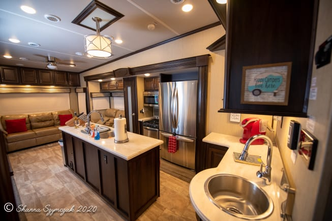 2017 Palomino Columbus available for rent in San Antonio TX