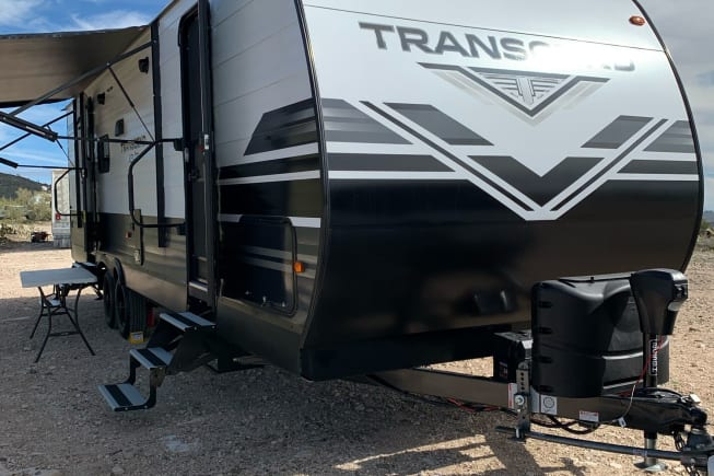 2020 Grand Design Transcend Explor available for rent in Phoenix AZ
