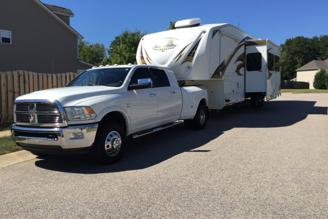 2012 Forest River Xlr Thunrderbolt available for rent in Mooresville NC