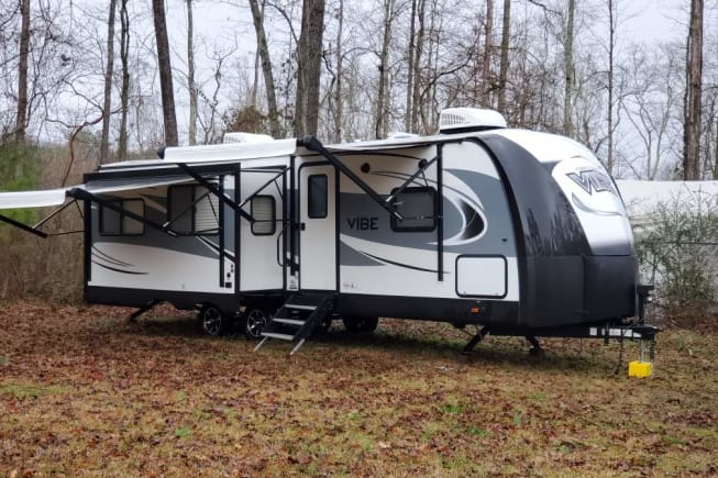 2019 Forest River Vibe available for rent in DALLAS GA