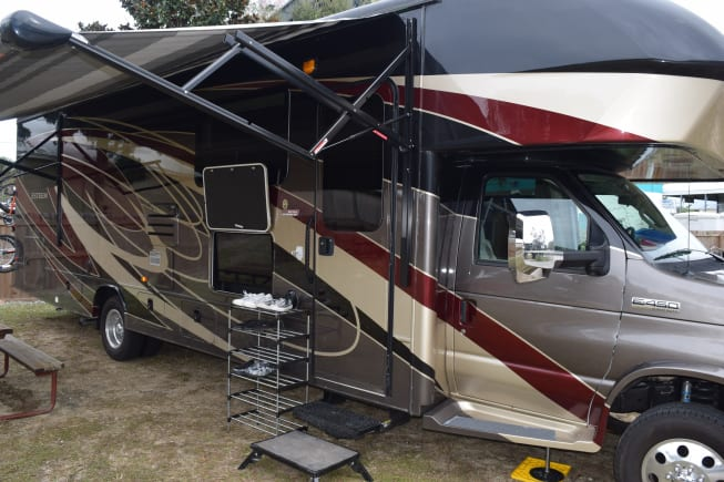 2019 Entegra Coach Esteem 31F available for rent in Indian Land SC
