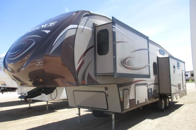 2014 Heartland Sundance available for rent in Reno NV