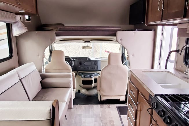 2019 Winnebago Outlook available for rent in Bolingbrook IL