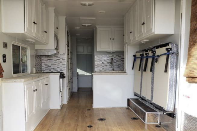 2006 Forest River Cougar available for rent in Ceres CA