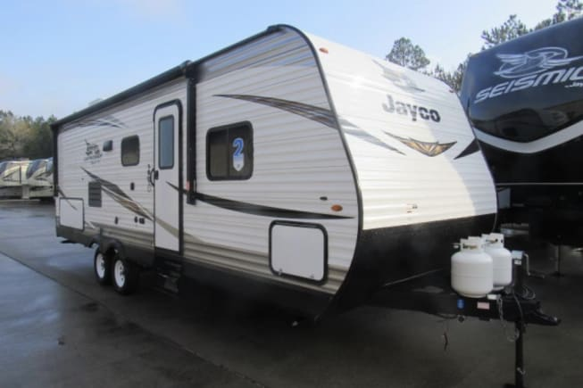 2019 Jayco Flight available for rent in Mandeville LA