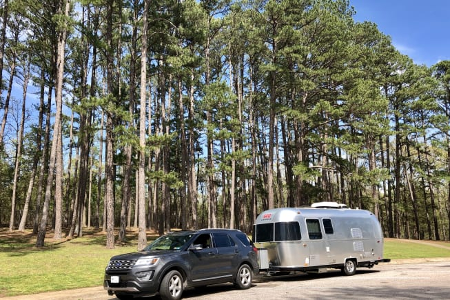2018 Airstream Sport available for rent in Havertown PA