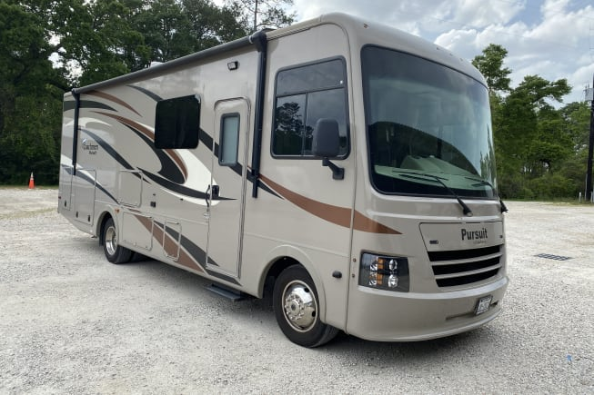 2018 Coachmen Pursuit available for rent in Cypress TX