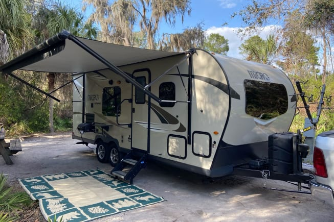 2019 Flagstaff Micro Lite available for rent in Plant City FL