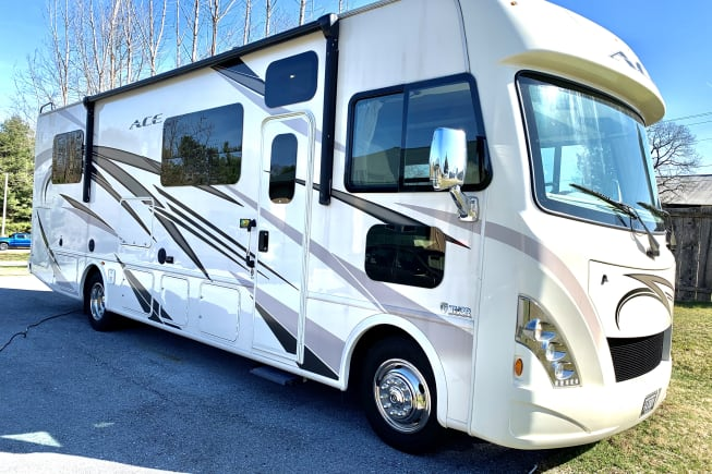 2018 Thor Motor Coach A.C.E available for rent in Marietta PA