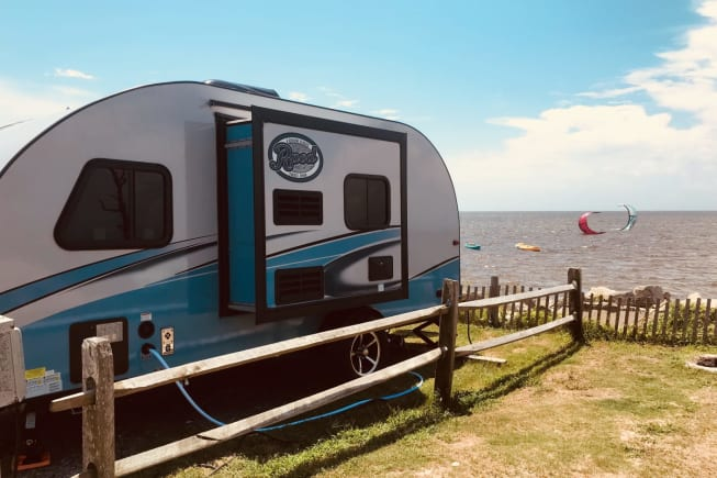 2018 Forest River R-Pod available for rent in Kennesaw GA