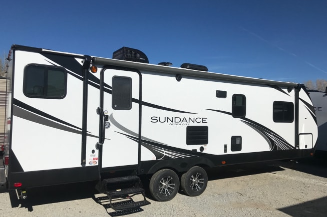 2019 Heartland Sundance available for rent in Reno NV