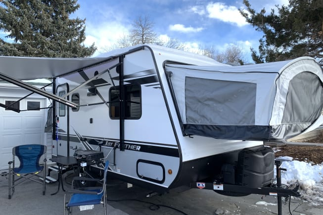 2020 Jayco Jay Feather available for rent in Littleton CO