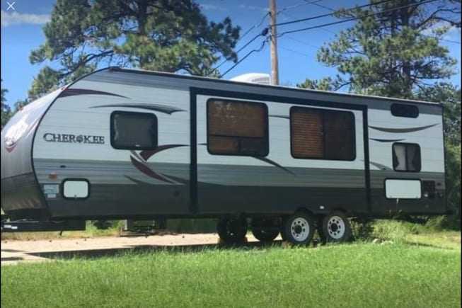 2015 Forest River Cherokee available for rent in Rapid City SD