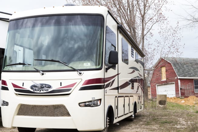 2015 Jayco Precept available for rent in Grandville MI