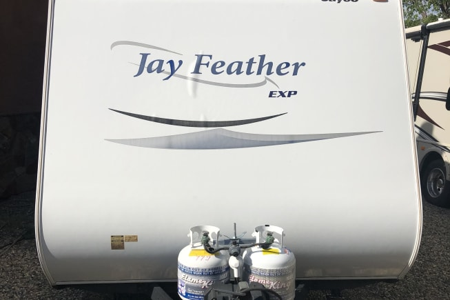 2010 Jayco Jay Feather Sport available for rent in Prescott AZ