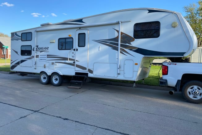 2006 Keystone Cougar available for rent in Humphrey NE