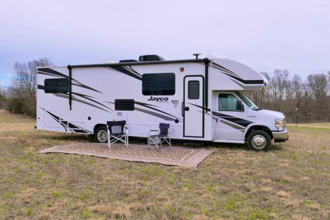 2019 Jayco Redhawk available for rent in Mayfield KY