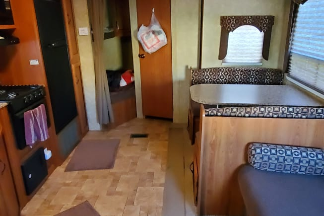 2011 Coachmen Catalina available for rent in Scotland SD