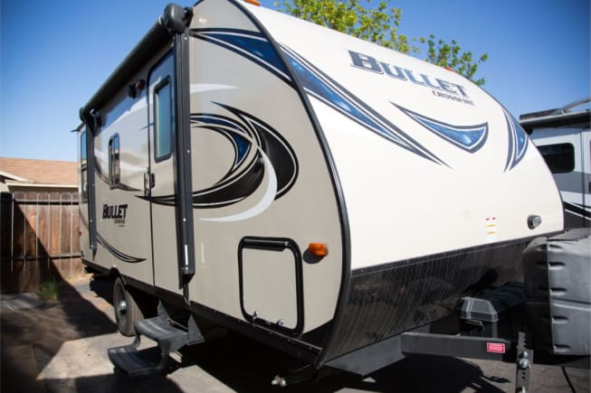 2016 Keystone Bullet 1900RD available for rent in El Cajon CA
