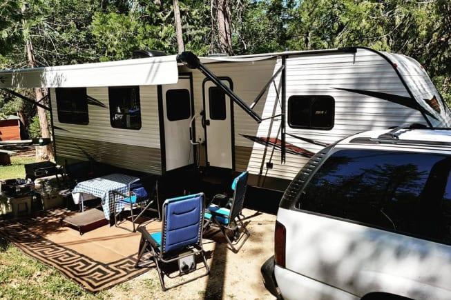 2019 Starcraft Autumn Ridge available for rent in Rio Vista CA