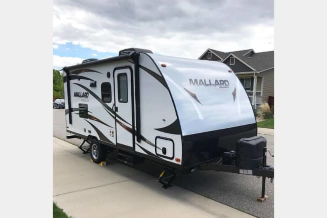 2017 Heartland m-185 available for rent in Hoschton GA