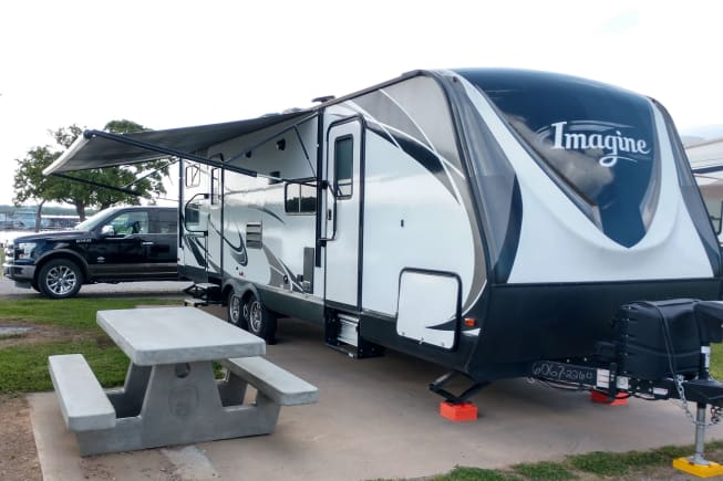 2018 Grand Design Imagine 2800BH available for rent in Austin TX