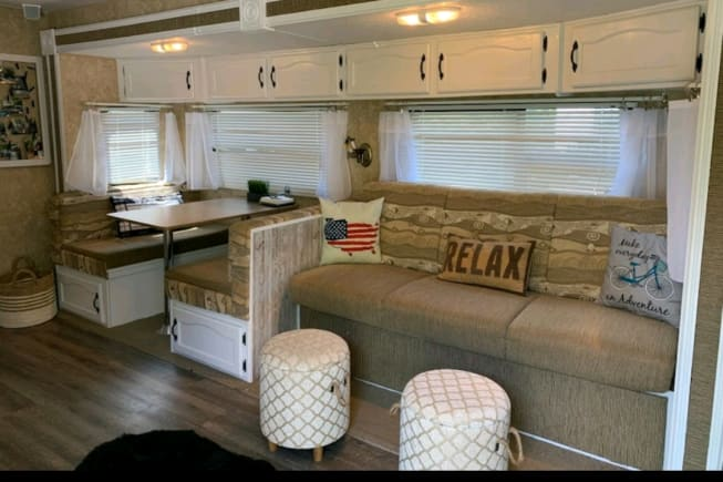 2008 Forest River Salem available for rent in Front royal VA