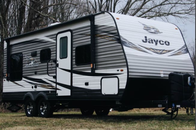 2019 Jayco Jay Flight available for rent in Millersville  MD
